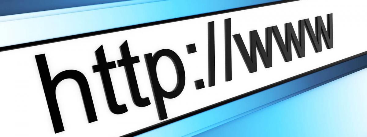 Domyślny wybór usługi lub kategorii za pomocą parametru w adresie URL