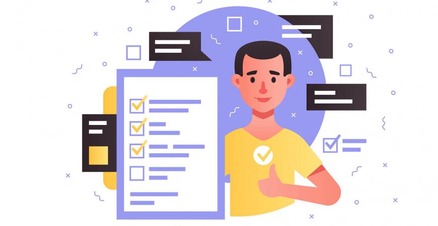 Tworzenie ankiet z automatyczną wysyłką do klienta