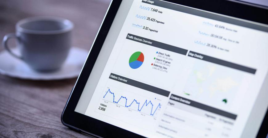 Śledzenie eventów Bookero w Google Analytics oraz Facebook Pixel