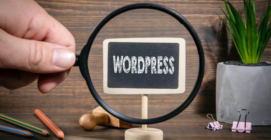 Integracja z Wordpress za pomocą dedykowanej wtyczki